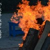 バーベキューの火おこしのコツ|火はどうやって消す?炭の処分方法は?